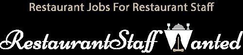 RestaurantStaffWanted Logo